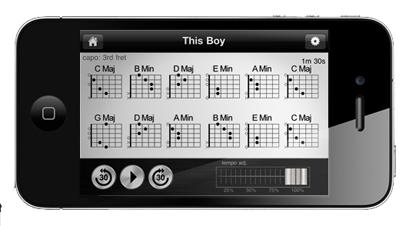 Chord Detector v1.1.0
