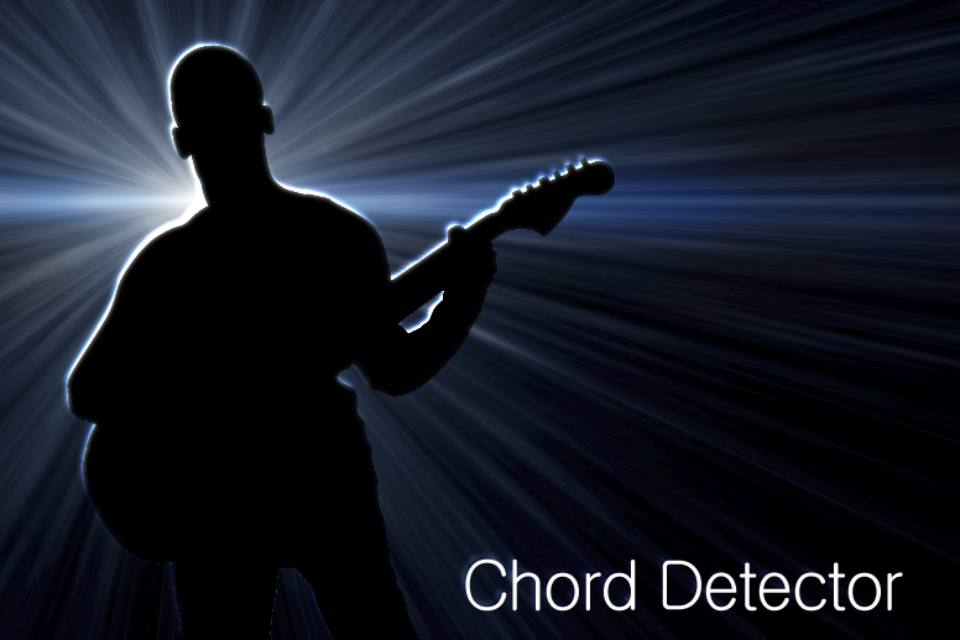 Chord Detector Chord Detector